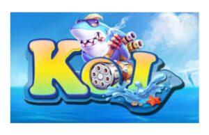Bắn cá Koi là trò chơi kinh điển của các trò bắn cá đổi thưởng
