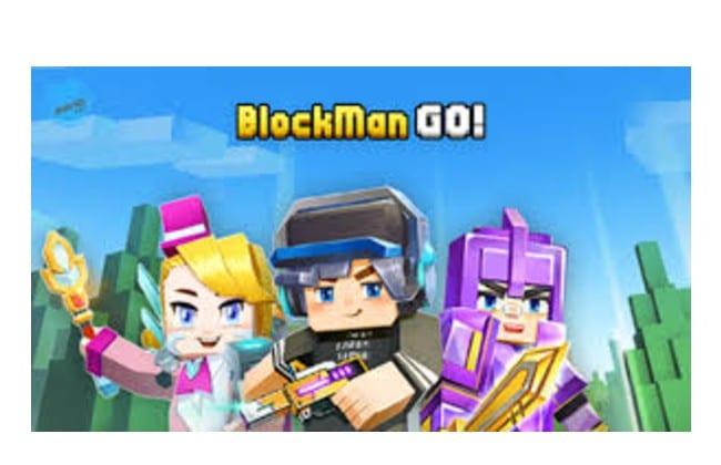 Blockman Go - Ứng dụng trò chơi được ưa chuộng hàng đầu hiện nay