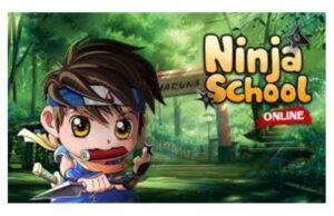 Hack Ninja School là cẩm nang giúp bạn lên cấp nhanh chóng