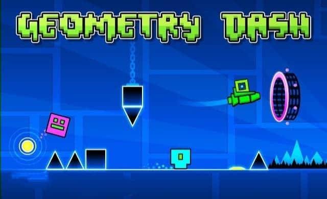 Hướng dẫn cách chơi geometry dash lite cho người mới bắt đầu