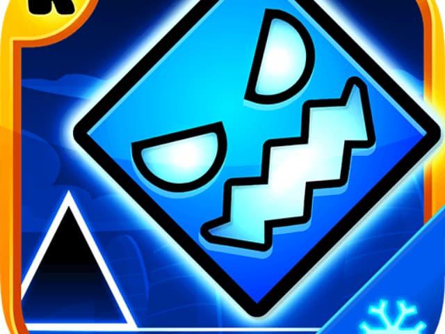 Hướng dẫn link tải game geometry dash lite