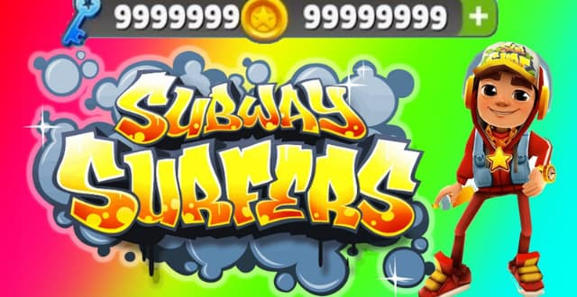Link tải subway surfers