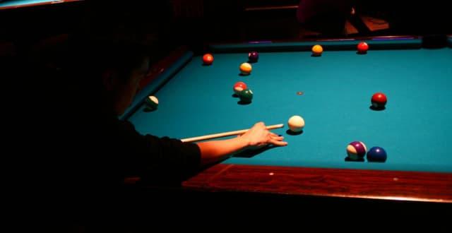 Luật chơi 8 ball pool