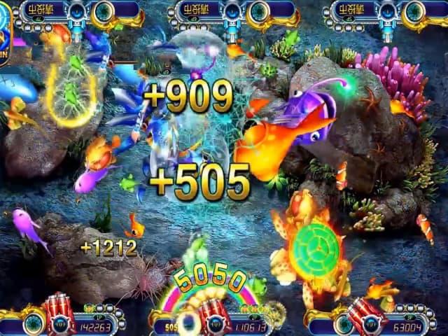 Những lưu ý về việc tải trò chơi bắn cá Lý Tịnh