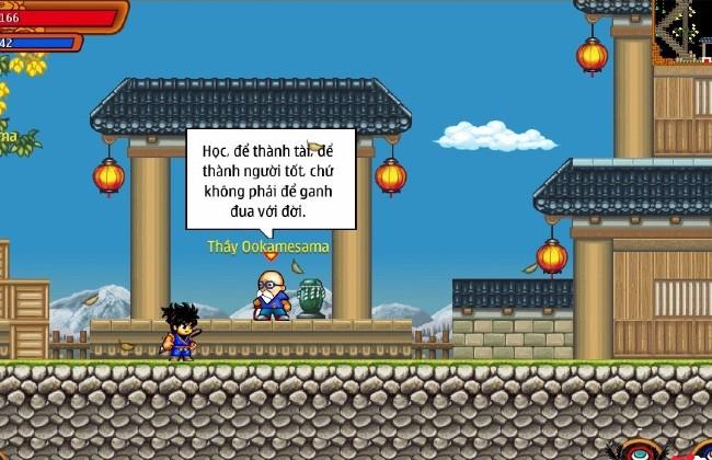 Tổng quan về trò chơi Ninja School đang được ưa chuộng