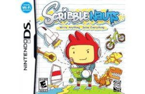 Scribblenauts – trò chơi điện tử hấp dẫn rất được yêu thích
