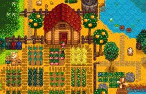 Stardew Valley Mod là cách để bạn có được nông trại trong mơ nhanh chóng