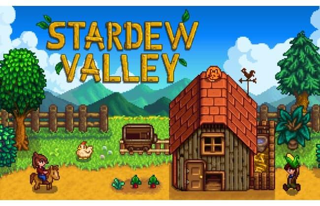 Stardew Valley trò chơi nông trại hấp dẫn nhất từ trước đến nay