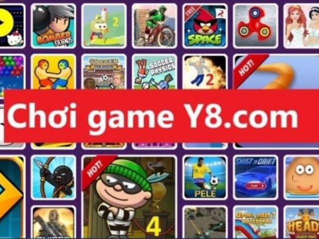 Thể loại game đa dạng và phong phú