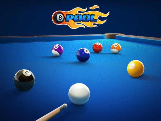 Giới thiệu thông tin chi tiết về 8 ball pool