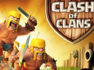 Một số thông tin chi tiết của clash of clans