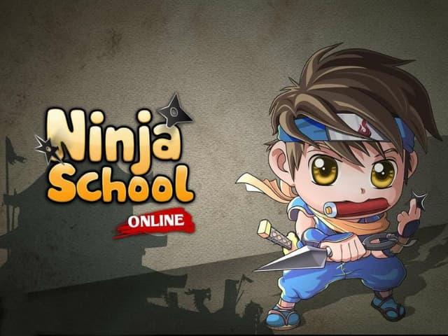 Thông tin chi tiết về trò chơi ninja school