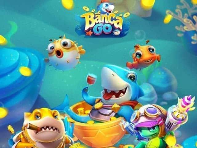 Trò chơi bắn cá Go là gì?