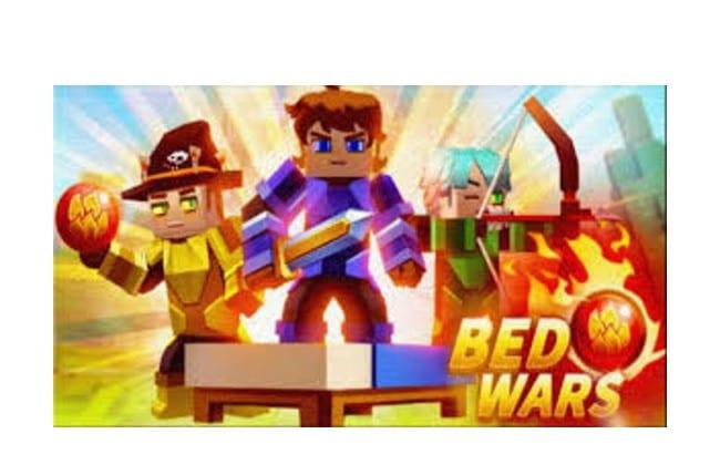 Trò chơi Bed Wars tại Blockman Go