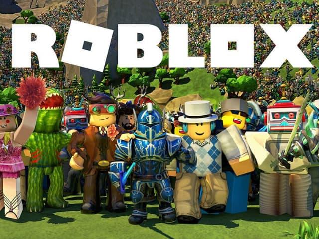 Trò chơi roblox là gì?