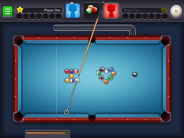 Những ưu điểm nổi trội của trò chơi 8 ball pool hack