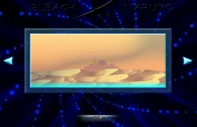 Một số bối cảnh sa mạc để bạn lựa chọn