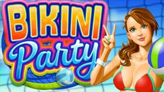 Trò chơi Bikini Party