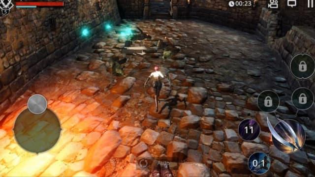 Một số phiên bản mod của darkness rises