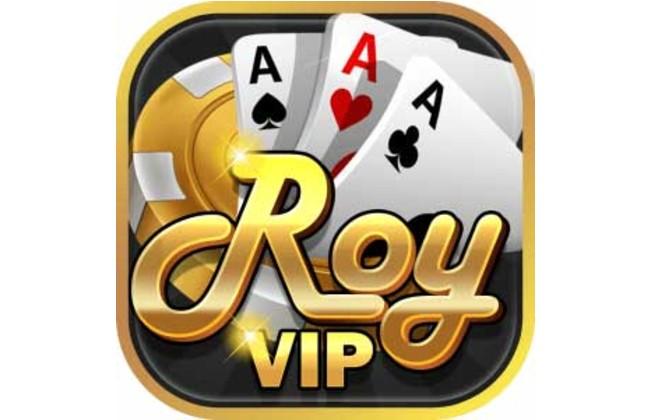 Cổng game bài đổi thưởng trực tuyến Roy vip