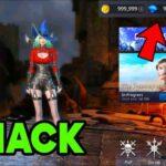 Darkness rises mod - phiên bản hack đầy ấn tượng của Darkness rises