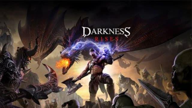 Giới thiệu sơ lược về trò chơi Darkness rises