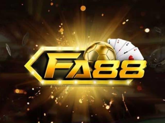 Giới thiệu tổng quan về nhà cái fa88