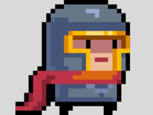 Nhân vật Knight