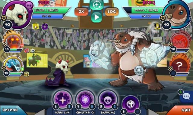 Hướng dẫn link tải game curio quest trên hệ điều hành Android, IOS và PC