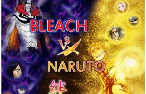 Naruto VS Bleach 3.5 Phiên bản mới nhất 2021 được săn đón nhất hiện nay