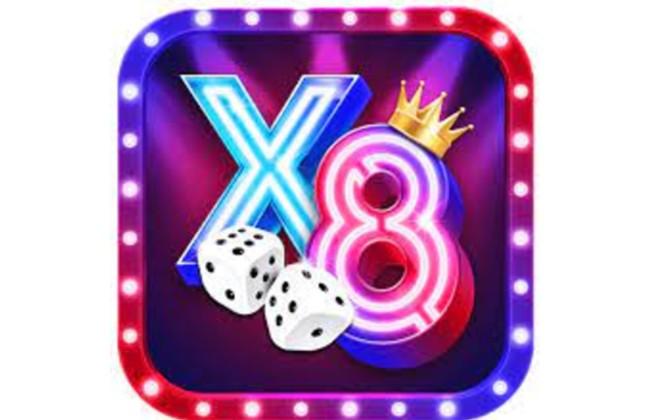 X8 CLUB – Cổng game các cược đổi thưởng vạn người mê hiện nay