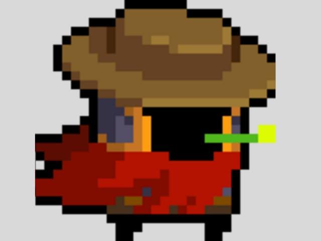 Nhân vật Officer
