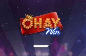 Cổng game cá cược trực tuyến hấp dẫn Ohay Club