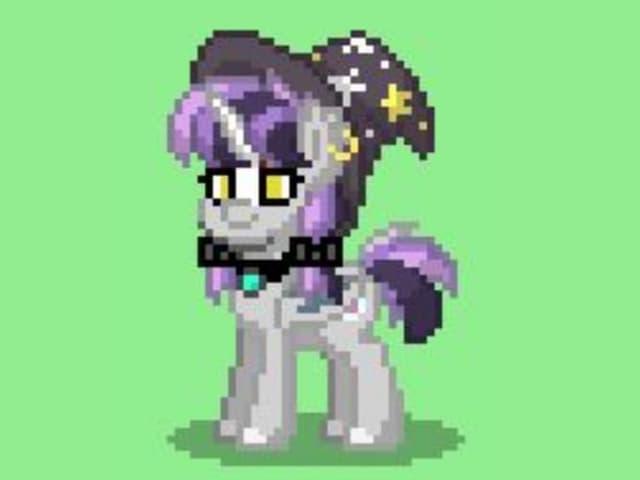 Pandora - Pony town skin