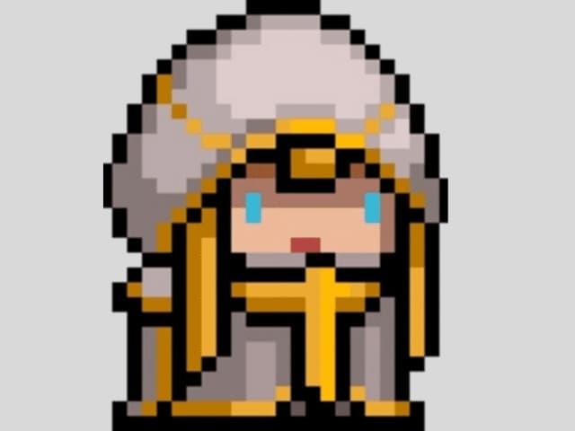 Nhân vật PriestSoul Knight