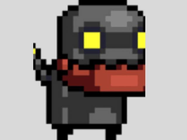 Nhân vật Robot