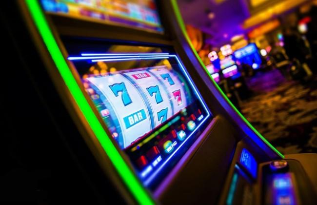 Slot game cổ điển