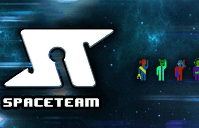 Spaceteam – Game hai người chơi PC