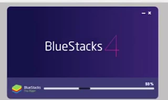 Tải ứng dụng Bluestacks về máy tính của game thủ