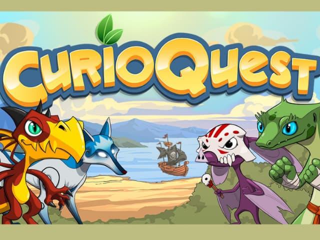 Giới thiệu thông tin chi tiết về trò chơi Curio quest