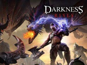 Giới thiệu thông tin chi tiết của darkness rises