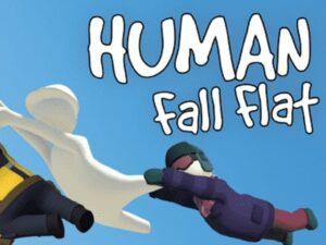 """Thông tin chi tiết về trò chơi """"siêu cấp vô địch"""" human fall flat"""