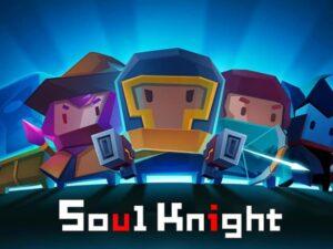Thông tin chi tiết về trò chơi soul knight