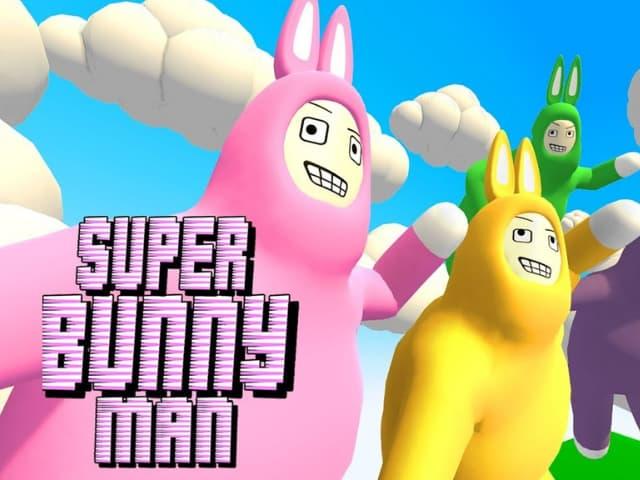 Giới thiệu thông tin chi tiết về super bunny man