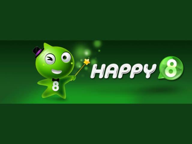 Thông tin tổng quan về nhà cái happy8