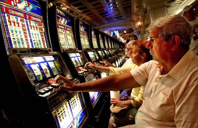 Giới thiệu tổng quan về Slot game