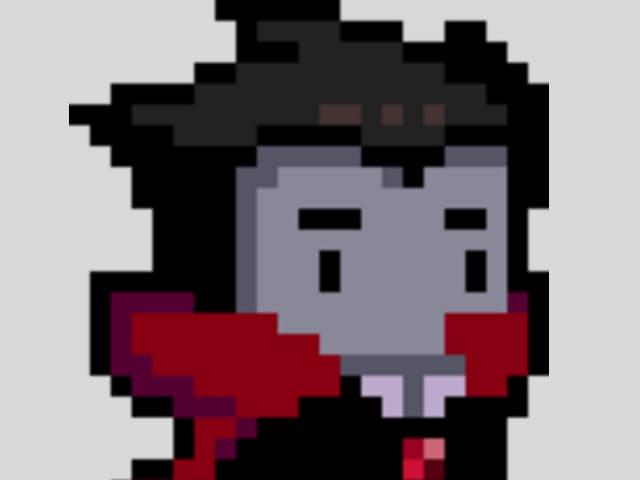 Nhân vật Vampire