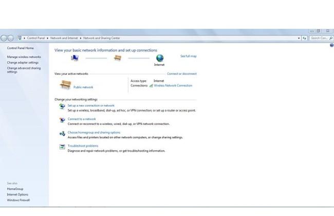 Đổi DNS trên thiết bị dùng để truy cập Fabetvn