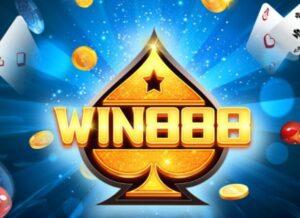 Win888 – Nhà cái cá cược đổi thưởng hàng đầu hiện nay