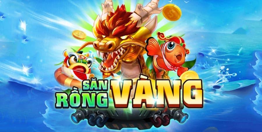 Cổng game sanrongvang hấp dẫn